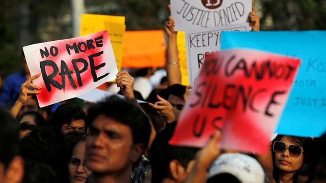 Những điều khó tưởng tượng về nạn tấn công tình dục ở nền kinh tế lớn thứ 3 châu Á - Ảnh 13.