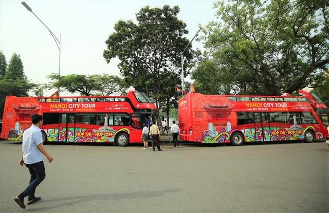 Chi 650.000 đồng đi xe buýt 2 tầng vừa ra mắt, khách hưởng dịch vụ gì? - Ảnh 4.
