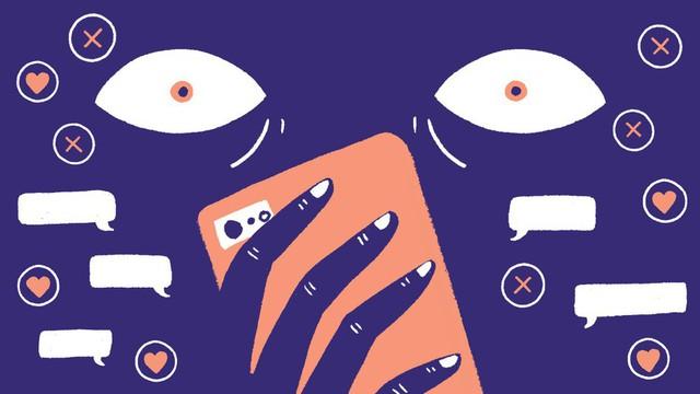 Luôn sợ bị bỏ lỡ: Hội chứng phát sinh từ sự thiếu hạnh phúc, hài lòng quá thấp về bản thân, luôn muốn thoát ra khỏi sự bồn chồn, phiền muộn - Ảnh 3.