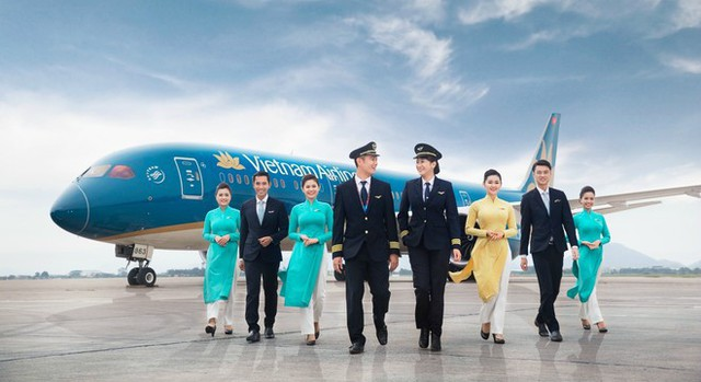 Vietnam Airlines: Tổ chức Đại hội đồng cổ đông thường niên năm 2018 vào ngày 10/5, chuẩn bị niêm yết trên HoSE vào quý II - Ảnh 1.