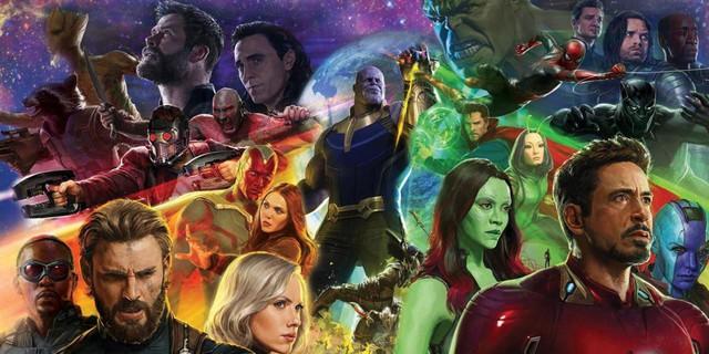 [Case study] Thành công của Avengers: Infinity War và 4 bài học từ Marvel cho thương hiệu của khách hàng - Ảnh 1.