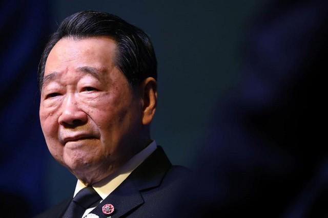 50 người giàu nhất Thái Lan: Ông chủ CP Group dẫn đầu, tỷ phú mua Sabeco tụt hạng - Ảnh 1.
