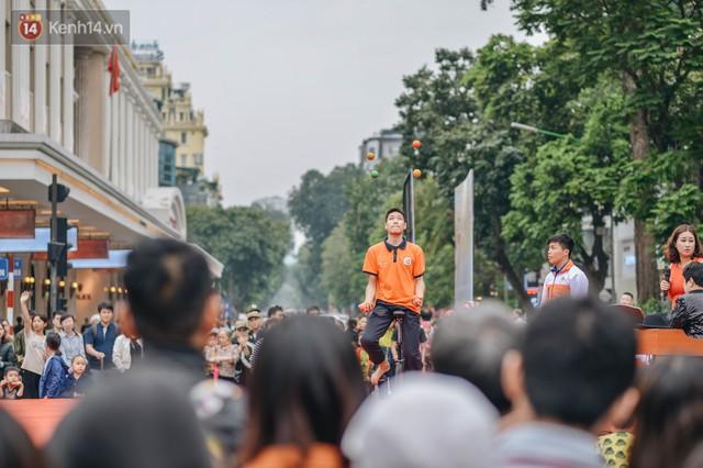 Một người cha Hà Nội viết nên cổ tích cho con trai tự kỷ thoát án chung thân, trở thành kỷ lục gia xiếc nhí Việt Nam - Ảnh 14.