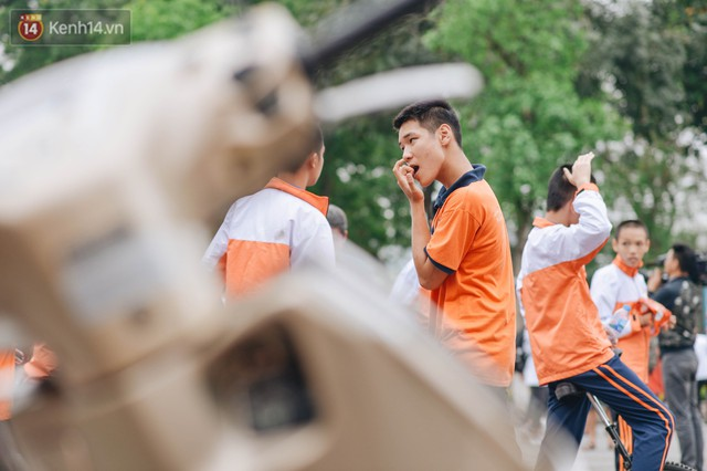 Một người cha Hà Nội viết nên cổ tích cho con trai tự kỷ thoát án chung thân, trở thành kỷ lục gia xiếc nhí Việt Nam - Ảnh 4.