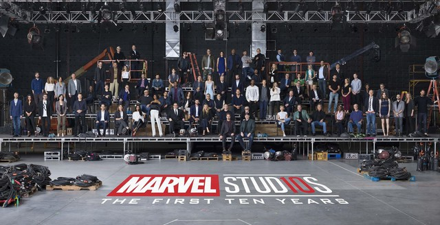 [Case study] Thành công của Avengers: Infinity War và 4 bài học từ Marvel cho thương hiệu của khách hàng - Ảnh 8.