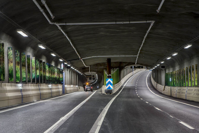 Tới năm 2020 Thụy Điển  sẽ không còn người thương vong do tai nạn giao thông nhờ kế hoạch bài bản này - Ảnh 2.