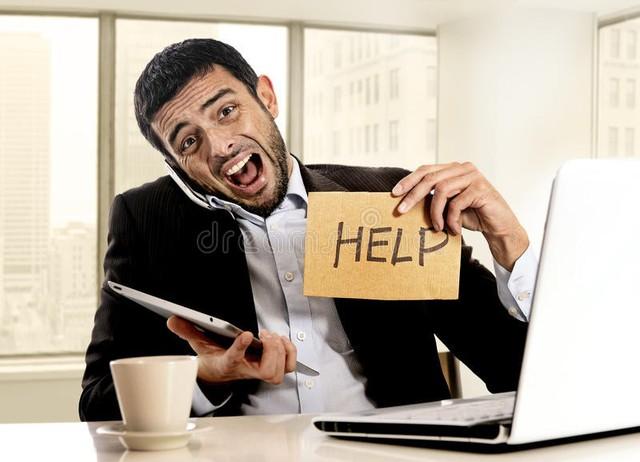 Ngại từ chối những công việc không mong muốn? Hãy thẳng thắn nói KHÔNG - Ảnh 1.