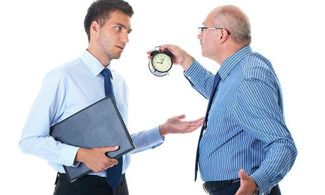 Ngại từ chối những công việc không mong muốn? Hãy thẳng thắn nói KHÔNG - Ảnh 2.