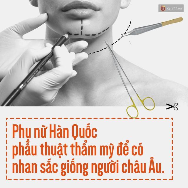 """Cơn sốt phẫu thuật thẩm mỹ tại Hàn Quốc: Nguồn cơn nào khiến chị em không thể cưỡng lại vòng xoáy """"đập đi xây lại""""? - Ảnh 9."""