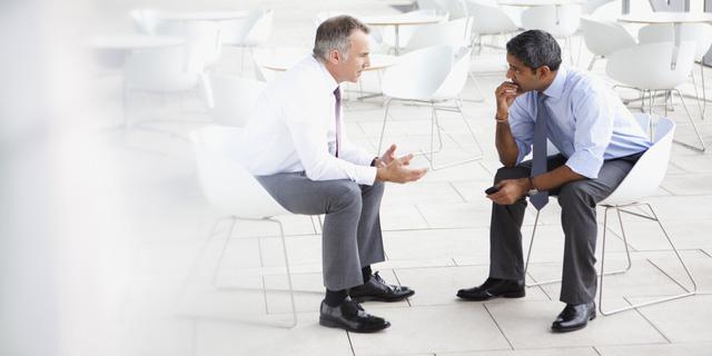 Làm gì khi sếp của bạn là một kẻ lười biếng? - Ảnh 3.