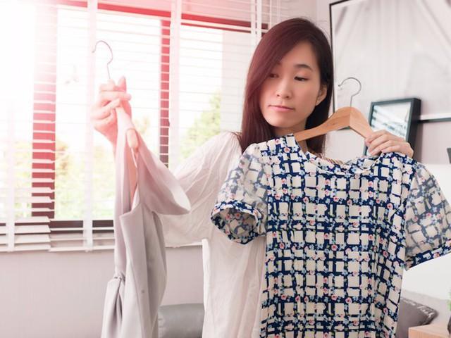 Amazon sắp cho thử quần áo ảo lên người khi chọn mua, soi 1 cái biết ngay có vừa hay không - Ảnh 1.