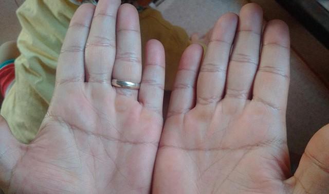 Nhìn vào lòng bàn tay mình và xem đi, nếu sở hữu đường chỉ tay như thế này, bạn đúng là của hiếm của thế giới, tài giỏi thông minh hơn người - Ảnh 5.