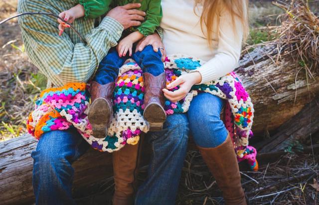 Cha mẹ thông minh nên chăm chỉ nói với con 6 câu này: Mỗi ngày nói một lần, đứa trẻ sẽ càng ngày càng ưu tú - Ảnh 1.