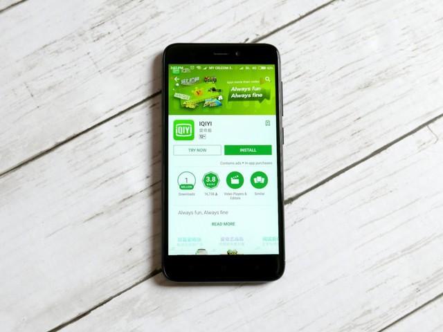 10 ứng dụng đang được tải nhiều nhất trên iPhone, Tik Tok của Trung Quốc đang đứng số 1 - Ảnh 2.