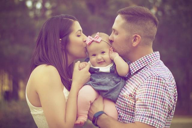 Cha mẹ thông minh nên chăm chỉ nói với con 6 câu này: Mỗi ngày nói một lần, đứa trẻ sẽ càng ngày càng ưu tú - Ảnh 5.