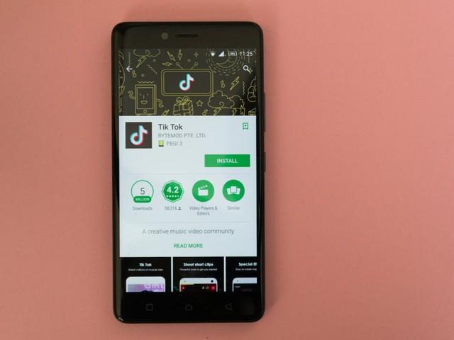 10 ứng dụng đang được tải nhiều nhất trên iPhone, Tik Tok của Trung Quốc đang đứng số 1 - Ảnh 10.