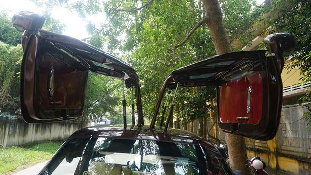 Chưa học hết lớp 9, bác thợ Việt sáng chế ra xe ô tô điện đi 100km chỉ tốn chi phí tương đương đổ 1 lít xăng - Ảnh 4.