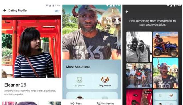Ứng dụng hẹn hò của Facebook có một đặc điểm quan trọng mà không đối thủ cạnh tranh nào có được - Ảnh 1.