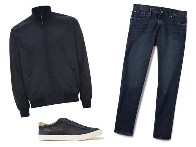 Làm sao để ăn mặc như đại gia công nghệ khi trong túi chỉ có 200 USD? - Ảnh 4.