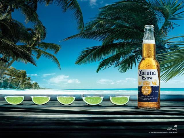Lát chanh bia Corona & Fergie time của Sir Alex - Ảnh 2.