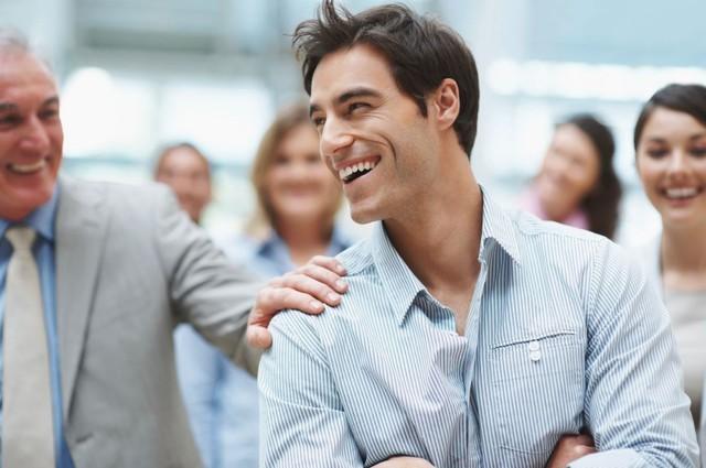 Vận động quanh bàn, biết cách nói không để tập trung cao nhất: Đây là cách người thành công bắt đầu ngày làm việc của họ, và bạn cũng nên học tập theo! - Ảnh 3.