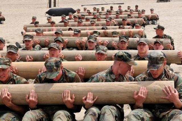 Kỹ thuật đặc biệt giúp đặc nhiệm hải quân Mỹ dù trong tình thế cam go vẫn lấy lại được bình tĩnh bất kỳ ai cũng nên học tập - Ảnh 1.