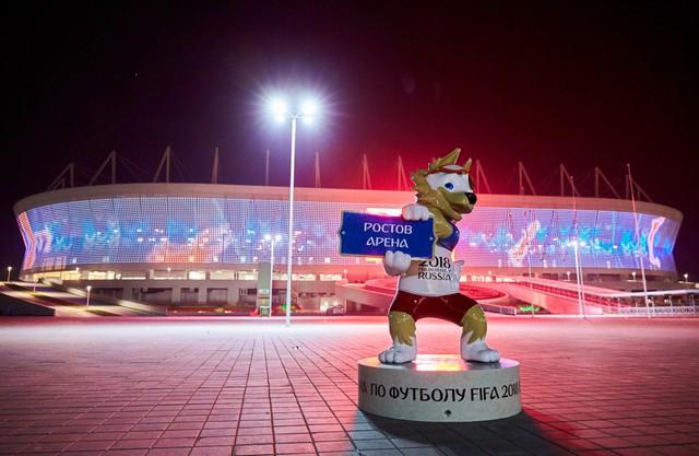 Tiết lộ núi tiền Nga sẽ thu về sau khi tổ chức World Cup 2018 - Ảnh 1.