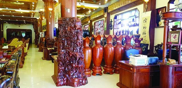 Đìu hiu làng tỷ phú Đồng Kỵ - Ảnh 1.