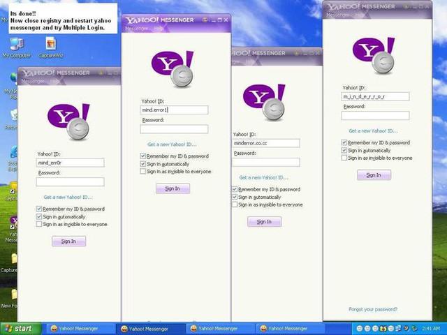 Vĩnh biệt Yahoo Messenger, cảm ơn bạn vì đã là một phần tuổi trẻ của hàng triệu 8X, 9X Việt - Ảnh 1.
