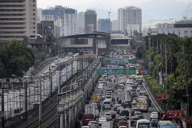 Philippines xây thành phố không ô nhiễm 14 tỷ USD - Ảnh 4.