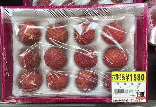 Chùm ảnh: Choáng với những món đồ ở Việt Nam thì cho không ai lấy, sang Nhật Bản thì thành cao lương mĩ vị mất cả đống tiền mới mua được - Ảnh 9.