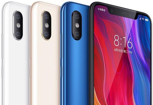 Xiaomi đã 10 lần copy Apple trắng trợn như thế nào - Ảnh 1.