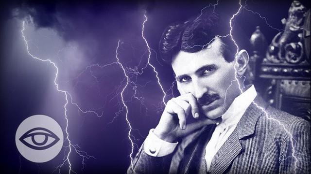 Bí ẩn sau những tài liệu đã mất tích của Tesla: Đáng sợ đến mức nó sẽ không bao giờ được thấy ánh sáng ban ngày? - Ảnh 1.
