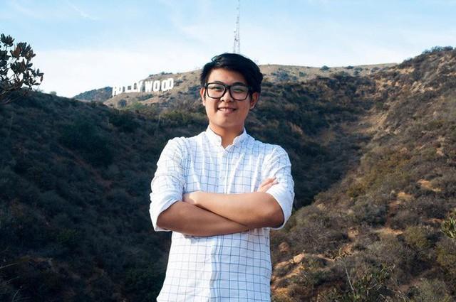 """Chàng trai nhận học bổng 7 trường đại học hàng đầu của Mỹ: """"Đừng nhầm tưởng nước Mỹ vượt trội hơn Việt Nam, hãy học cách thích nghi!"""" - Ảnh 1."""