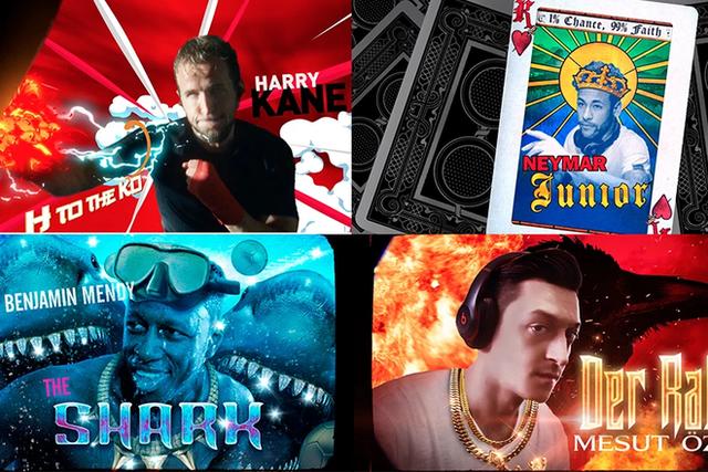 Quảng cáo chào World Cup đầy ý nghĩa của Beats by Dre: Mọi hảo thủ đều có khó khăn riêng, hãy vượt qua để chạm tới thành công - Ảnh 2.