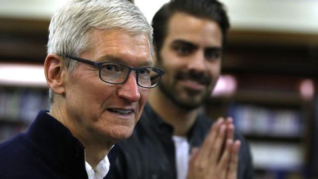 Apple có thực sự quan tâm đến người dùng như bạn nghĩ? - Ảnh 3.