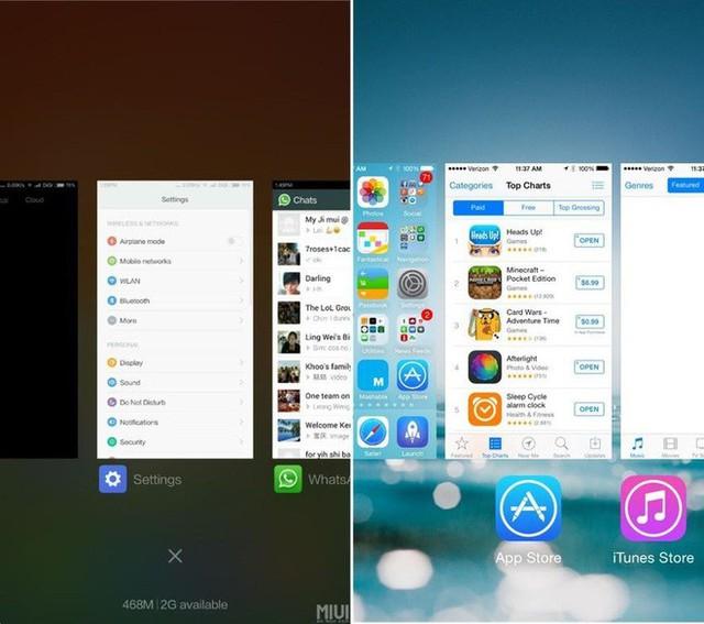 Xiaomi đã 10 lần copy Apple trắng trợn như thế nào - Ảnh 16.