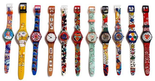 """[Case Study] Nghệ thuật bán đồng hồ của người Thụy Sĩ: """"Tầm thường hóa"""" công nghệ của đối thủ Nhật, biến đồng hồ thành trang sức để bá chủ thế giới - Ảnh 4."""
