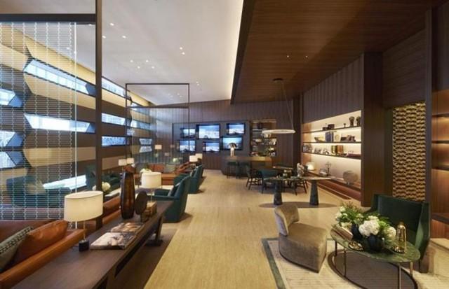 Khám phá cửa hàng Rolex lớn nhất thế giới ở Dubai - Ảnh 4.