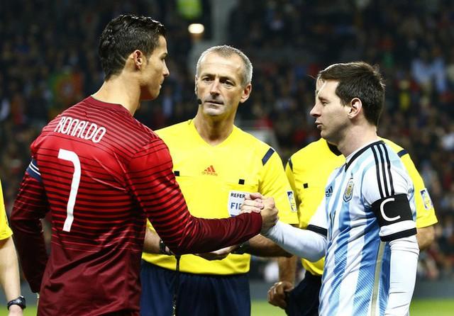 Ronaldo vs Messi: Ván poker 10 năm chờ lật cây tẩy cuối - Ảnh 5.