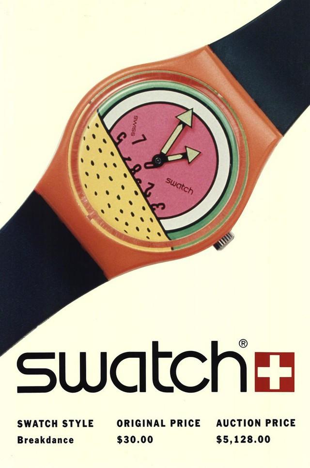 """[Case Study] Nghệ thuật bán đồng hồ của người Thụy Sĩ: """"Tầm thường hóa"""" công nghệ của đối thủ Nhật, biến đồng hồ thành trang sức để bá chủ thế giới - Ảnh 6."""