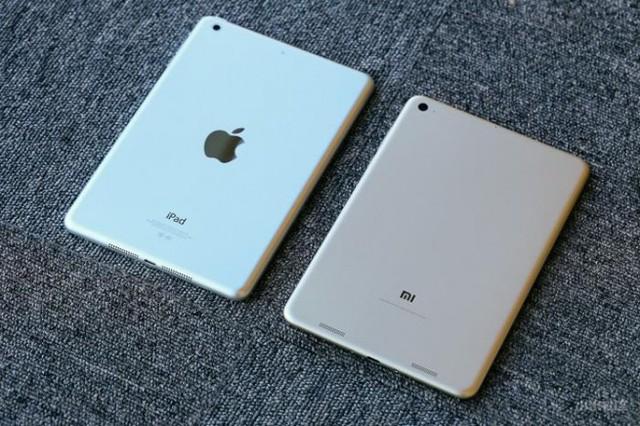 Xiaomi đã 10 lần copy Apple trắng trợn như thế nào - Ảnh 7.