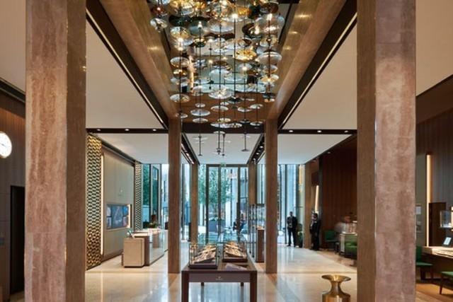 Khám phá cửa hàng Rolex lớn nhất thế giới ở Dubai - Ảnh 7.