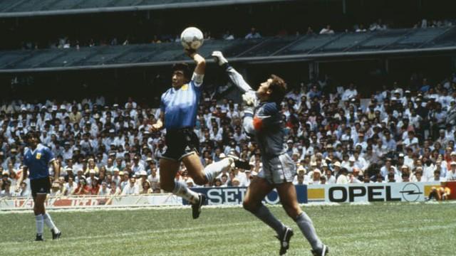 Worldcup và branding: Sự tương đối của vĩ đại - Ảnh 1.