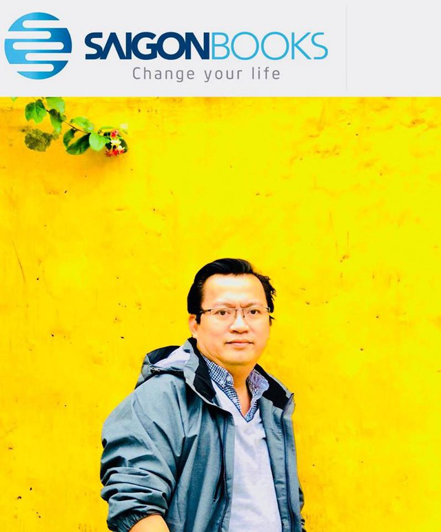 CEO SaigonBooks kể chuyện thị trường sách VN: Giá sách rẻ hơn thế giới, 1 cuốn bán ra nhà sách chỉ lời 3%, 50% phải chi cho khâu phân phối - Ảnh 1.