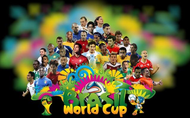 FIFA - Cỗ máy siêu lợi nhuận kiếm tiền như thế nào từ các kì World Cup? - Ảnh 1.