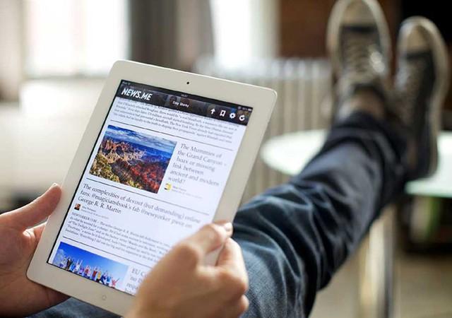 đầu tư giá trị - photo 1 15287872232501449328132 - Cuộc đấu sinh tử giữa các nhà xuất bản tin tức và Facebook, Google