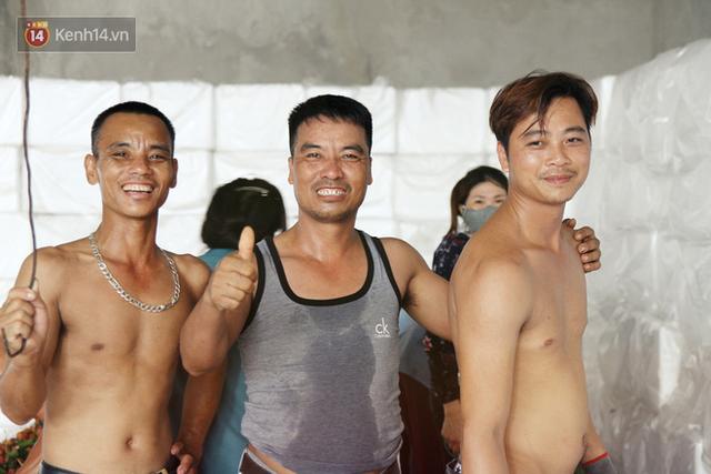 Về Bắc Giang thăm người dân Lục Ngạn trước thông tin 10 ngàn 3kg vải thiều: Làm gì có chuyện chúng tôi ném vải xuống sông - Ảnh 13.