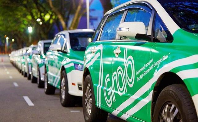 Chính thức: Toyota đầu tư 1 tỷ USD vào Grab, khoản tiền kỷ lục từ 1 công ty ô tô vào startup gọi xe - Ảnh 1.