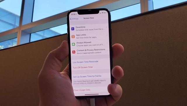 Phần mềm mới của Apple giúp bạn cai nghiện Smartphone như thế nào? - Ảnh 2.